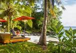 Location vacances Apia - Aganoa Lodge Samoa-2