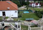 Location vacances Kaplice - Apartman Suchdol-2