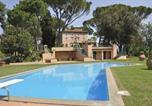 Location vacances Magliano Sabina - Villa in Magliano Sabina Iv-2