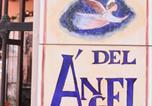Location vacances Salta - Posada del Angel-1