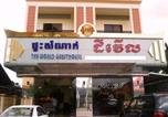 Location vacances Battambang - The World Guesthouse-3