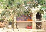 Location vacances La Fresneda - Casa Pilar-3