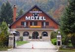 Hôtel Slavonski Brod - Motel Amer Pier-1