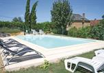 Location vacances La Chapelle-Aubareil - Holiday Home St Genies Dordogne Ii-3