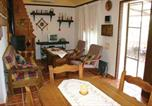 Location vacances Frigiliana - Holiday home Loma de la Cruz-1