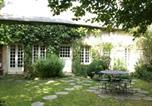 Location vacances Houdan - Maison De Vacances - Champagne-3