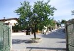 Location vacances Rossano - Agriturismo La Pigna-1