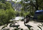 Camping avec Bons VACAF Rayol-Canadel-sur-Mer - Huttopia Gorges du Verdon-3