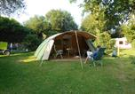 Camping avec Accès direct plage Loire-Atlantique - Le Patisseau-4