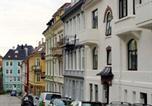Location vacances Bergen - Beccy Bergen Apartment-3