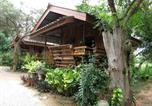 Villages vacances Sam Phraya - Ruan Mai Resort-3