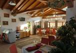 Hôtel Vandoies - Dolomiti Golf House-2