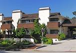 Hôtel Pacific Grove - The Monarch Resort-1