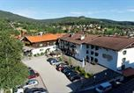 Hôtel Bayerisch Eisenstein - Wander- und Aktivhotel Adam Bräu-3