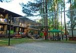 Villages vacances Nowęcin - Ośrodek Katarzynka-1