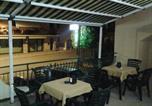 Hôtel Campomarino - Albergo Le Palme-2