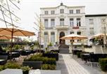 Hôtel Geldrop - Villa Rubenshof-2