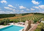 Location vacances San Gimignano - Villa Dini 3-2
