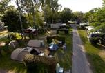 Camping en Bord de lac Anould - Kawan Village Club Lac de Bouzey-4