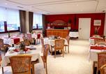 Hôtel Treuen - Hotel Am Park-3