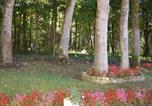 Location vacances Marigny-Brizay - Villa in Lencloitre-3