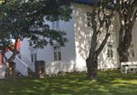Hôtel Averøy - Bryggen Restaurant & Leilighetshotell-2