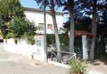 Location vacances Villa San Giovanni - Casa Vacanze Il Girasole-1