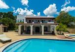 Location vacances Marigot - Cielos Azules-4