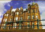 Location vacances Oban - Argyll Mansions Penthouse-4