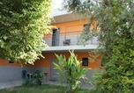 Hôtel Nicosie - Aphrodite Apartments-3