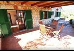 Location vacances Valldemossa - Villa Valldemossa Conxa-4