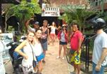 Location vacances Pangandaran - Mini Tiga Homestay-1