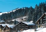 Villages vacances Talloires - Vvf Villages Valmorel-Doucy Appartement 3 personnes-3