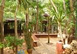 Location vacances Nong Bua - Sam's Jungle Guesthouse-1