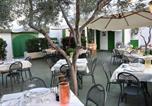 Hôtel Ponza - Il Capriccio-4
