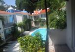 Location vacances Puerto Ángel - Rosa Laurel Villa-4