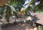 Location vacances Candolim - Spacious Studio Apartment near Candolim Beach-3