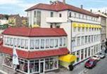 Hôtel Eppenbrunn - Landauer Tor Hotel-4