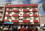 Hôtel Mindelo - Apart Hotel Avenida-3