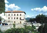 Hôtel Castel del Piano - Hotel Fiora-1