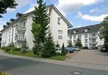 Location vacances Oberhof - Apartment Treff Hotel Panorama 9-2