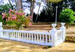 Location vacances Zuheros - Pepe Cottage in Baena-1