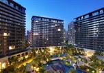 Location vacances Sanya - Meilin Shuiju Resort Apartment-4