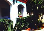 Location vacances Vieste - Casa Vacanze La Falesia di Paola-1