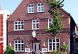 Location vacances Wyk Auf Föhr - Alt Wyk-1