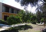 Location vacances Λευκιμμαιοι - Elia Studio Apartments-1