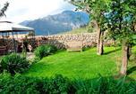 Location vacances Chivay - La Casa de Santiago-3