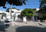 Hôtel Barranquilla - Boston Inn Hotel-2