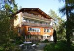 Hôtel Bonaduz - Pension Casa Selva-1