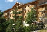 Location vacances La Roche-des-Arnauds - LES TOITS DU DEVOLUY-1